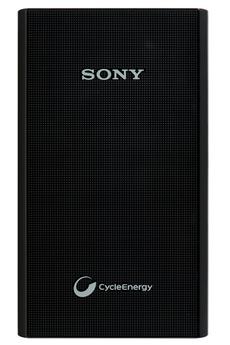 Batterie de secours BATTERIE DE SECOURS 8700 MAH NOIRE CP-V9 Sony