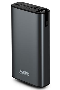 Batterie de secours Urban Factory BATTERIE DE SECOURS USB TYPE C 10050 MAH