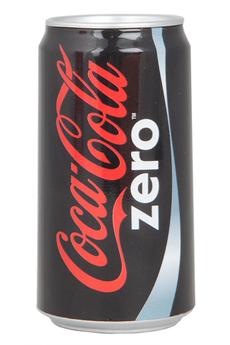 Batterie de secours BATTERIE DE SECOURS COCA-COLA ZERO 2000MAH Urban Factory
