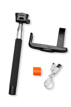 Support pour téléphone mobile Perche selfie extensible bluetooth pour smartphone Mobility Lab