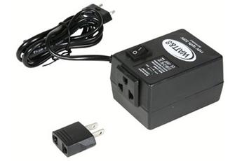 Votre recherche transformateur 220v 12v darty for Transformateur 110 220 darty