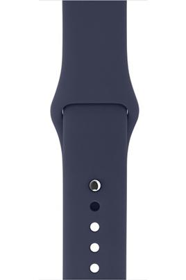 Accessoires pour Apple Watch BRACELET SPORT 38MM BLEU NUIT Apple