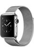 Apple watch WATCH SERIE 2 38MM ACIER BRACELET MILANAIS ARGENT Apple