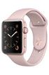 Apple watch WATCH SERIE 2 42MM ALUMINIUM COULEUR OR ROSE BRACELET SPORT ROSE Apple