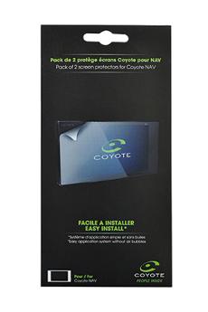 Accessoires assistant d'aide à la conduite protection d'écran Coyote