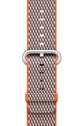 Bracelet 38mm En nylon tissé Taille de 125 à 195 mm
