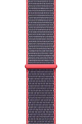 Bracelet 42mm En nylon tissé Taille de 145 à 220 mm