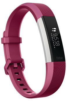Bracelets connectés ALTA HR FUSCHIA TAILLE S Fitbit