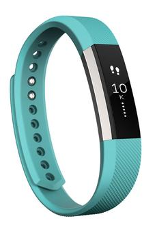 Bracelets connectés ALTA TURQUOISE LARGE Fitbit