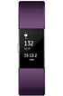 Fitbit CHARGE 2 PRUNE ARGENT SMALL photo 1