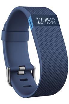 Bracelets connectés CHARGE HR SMALL BLEU Fitbit