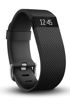 Bracelets connectés CHARGE HR SMALL NOIR Fitbit