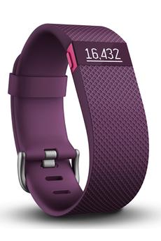 Bracelets connectés CHARGE HR S PRUNE Fitbit