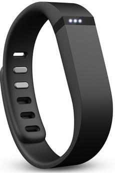 Bracelets connectés FLEX NOIR Fitbit