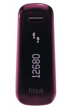 Traqueur d'activité ONE ROSE Fitbit
