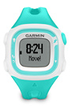 Montre connectée FORERUNNER 15 TAILLE S TURQUOISE BLANC Garmin