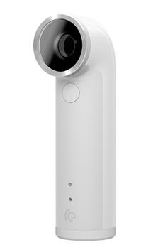 Caméra connectée RE Camera blanche Htc