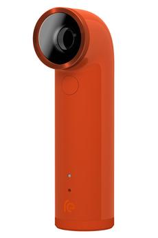 smartphone camera connectee smartphonespaschers. Black Bedroom Furniture Sets. Home Design Ideas
