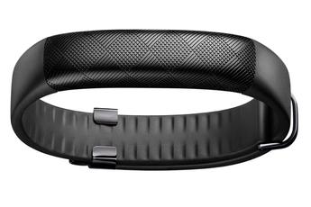Bracelets connectés UP2 BLACK DIAMOND Jawbone
