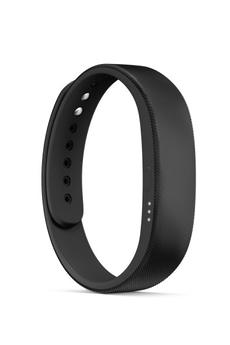 Bracelets connectés SWR10 Smartband Noir Sony