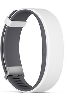 Bracelets connectés SMARTBAND 2 SWR12 BLANC Sony