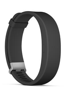 Bracelets connectés SMARTBAND 2 SWR12 NOIR Sony
