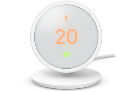 thermostat connect nest thermostat e nest thermostat e. Black Bedroom Furniture Sets. Home Design Ideas