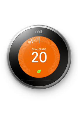 LEARNING THERMOSTAT 3E GENERATION