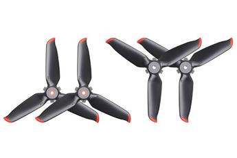 Accessoires pour drone Dji Hélices FPV