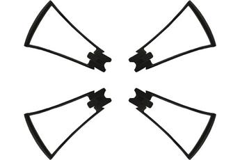 Accessoires pour drone Midrone Set de 4 protections d'hélice pour Midrone VISION 380