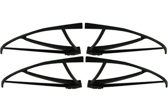 Accessoires pour drone Midrone Set de 4 protections d'hélices pour Midrone Vision 260