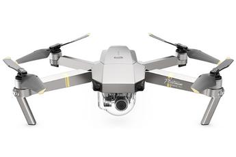 drone camera dslr