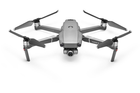 drone parrot longue portee