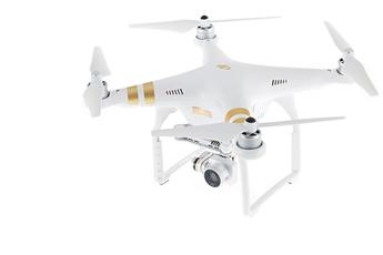 Drone PHANTOM 3 4K Dji