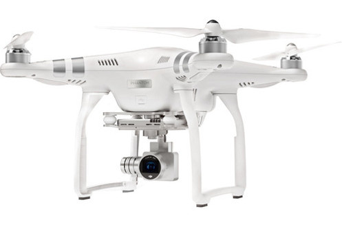 Drone PHANTOM 3 ADVANCED Dji