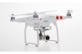 Drone PHANTOM 3 STANDARD Dji