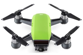 Drone SPARK COMBO FLY MORE VERT Dji