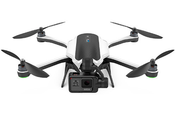 Drone KARMA HERO 5 Gopro