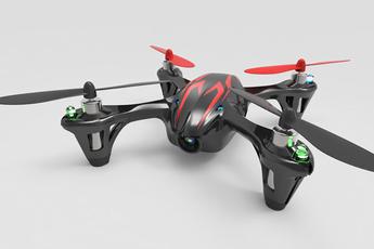 videos dronex pro