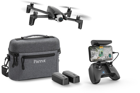 502ac45b54cd Drone Parrot ANAFI EXTENDED   Darty