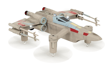 STAR WARS T-65 X-WING