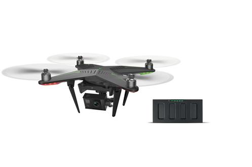 Drone XPLORER PRO + BATTERIE Xiro