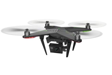 drone with camera comparison