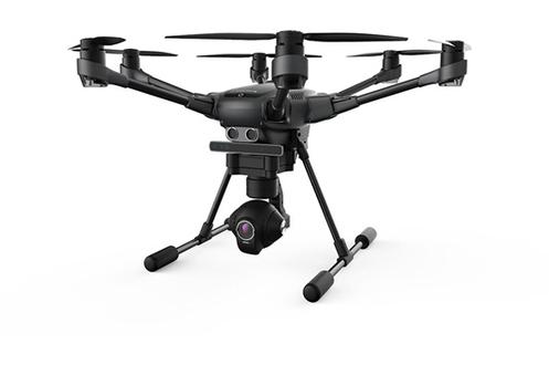 Drone TYPHOON H PRO Yuneec