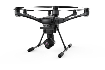 Drone TYPHOON H PRO Yuneec