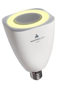 Ampoules connectées STRIM LIGHT SL-B10 BLANCHE Awox