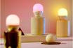 Lifx LIFX Mini Day&Dusk WiFiLED Light BulbE27 photo 2