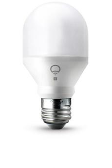 Ampoules connectées Lifx LIFX Mini White Wi-Fi LED Light Bulb E27