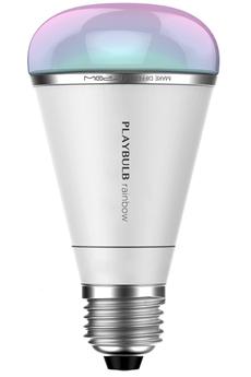 Ampoules connectées PLAYBULB RAINBOW Mipow
