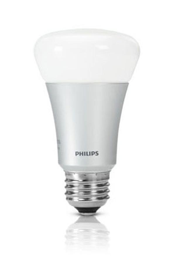 ampoules connect es philips ampoule hue seule. Black Bedroom Furniture Sets. Home Design Ideas